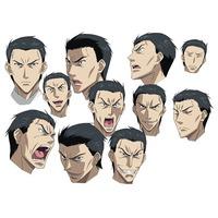 Image of Kazuo Matayoshi