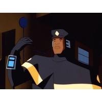 Image of Traffic Cop