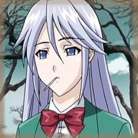 Image of Tsurara Shirayuki (young)