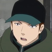 Image of Tetsuji Arafune