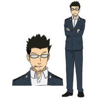 Image of Takumi Rindou
