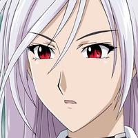 Image of Moka Akashiya (monster form)