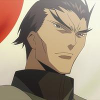 Image of Kyoshiro Tohdoh
