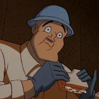 Image of Masonry Worker
