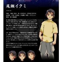 Image of Ikumi Oze