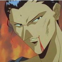 Image of Shinobu Sensui