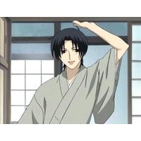 Image of Shigure Sohma