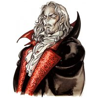 Profile Picture for Dracula