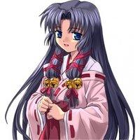 Image of Kanna / Kannabi no Mikoto
