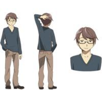 Image of Tomohisa Kaname