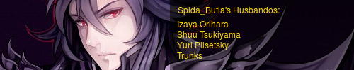 Spida_Butla's Badge