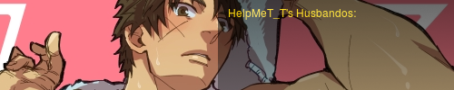 HelpMeT_T's Badge