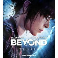 Image of Beyond: Two Souls