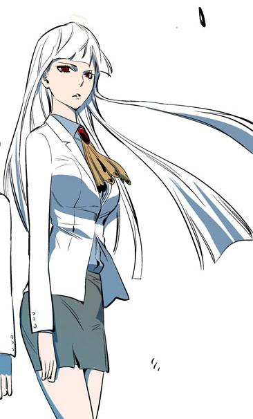 J Anime Character : Seira j loyard noblesse anime characters database