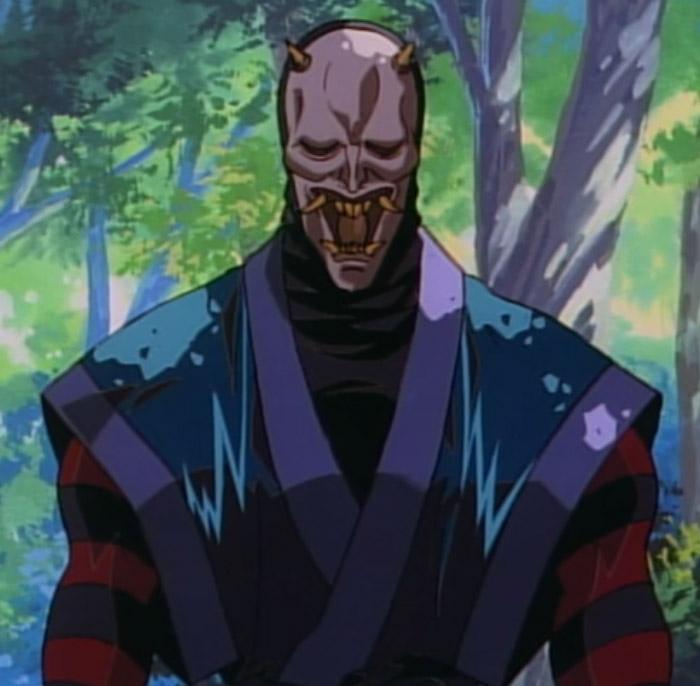 Demon Brother Gōzu 5688-2038167147