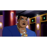Image of Amanda Waller
