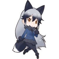 Image of Silver Fox