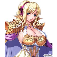 Kyonyuu fantasy 2