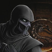 Image of Noob-Saibot