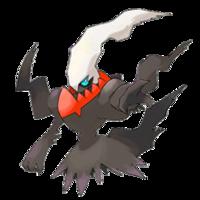 Dark Avatar