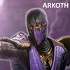 Arkoth Avatar